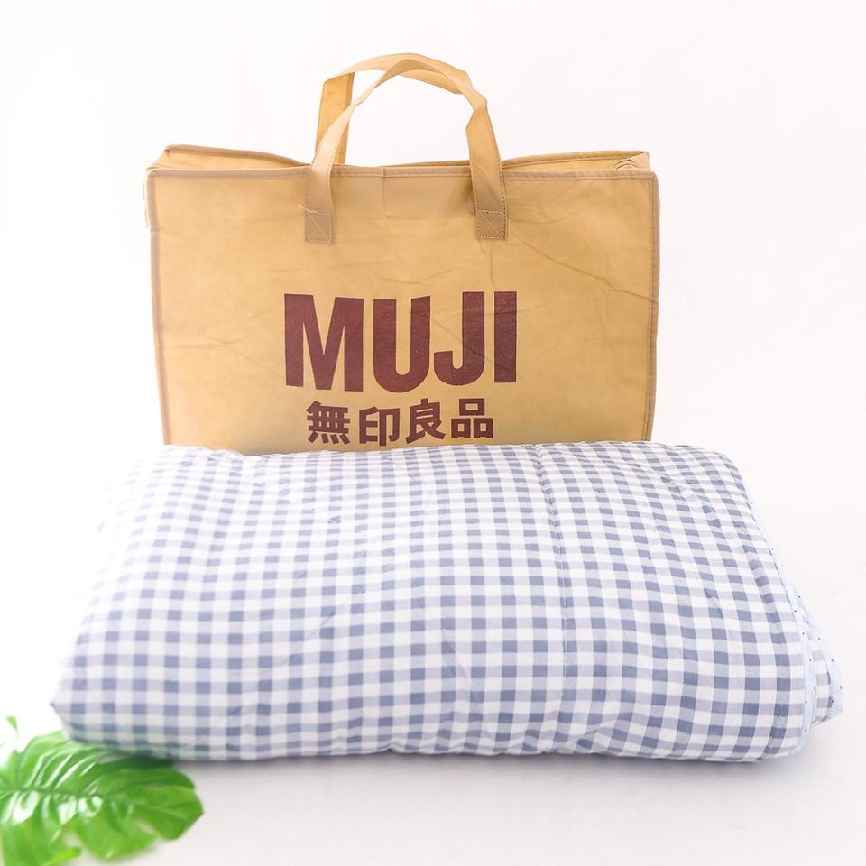 Chăn điều hòa Muji xuất Nhật