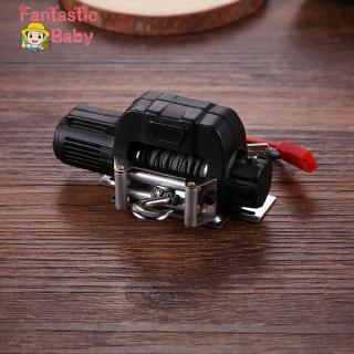 ♆♆RC Crawler Winch for Traxxas HSP Redcat RC4WD Tamiya Axial SCX10 D90 HPI☜
