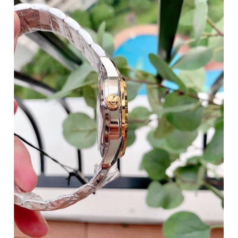 Đồng hồ nam  ♥️FREESHIP♥️ Giảm 99k khi nhập mã [DAYDA99] Mã Sản Phẩm Olym Pianus OP990-083 chính hãng