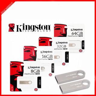 USB Kingston chống nước nhỏ gọn. HÀNG CHÍNH HÃNG USB 16GB/32GB/64GB .Usb kinhson giá rẻ educaseshop