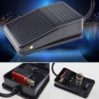 Lathes Table Router Nonslip Control Switch Foot Pedal