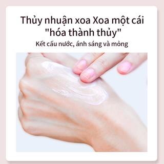 Hình ảnh Kem dưỡng da tay SOON PURE hương hoa anh đào giúp trị khô và thô ráp 40g-2