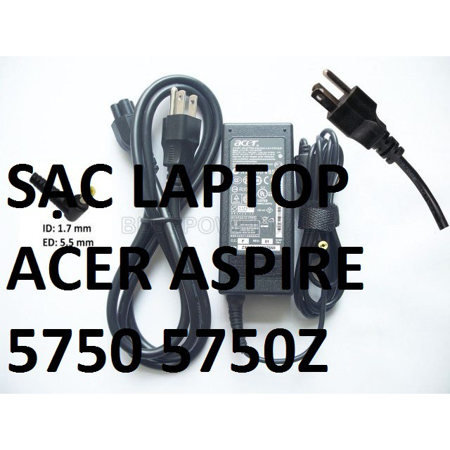SẠC LAPTOP ACER ASPIRE 5750 5750Z 5750G - 13782631 , 1969386771 , 322_1969386771 , 130000 , SAC-LAPTOP-ACER-ASPIRE-5750-5750Z-5750G-322_1969386771 , shopee.vn , SẠC LAPTOP ACER ASPIRE 5750 5750Z 5750G