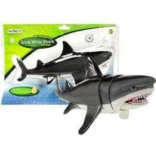 Mô Hình Safari Shark cực hot