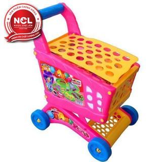 Đồ chơi xếp hình trẻ em Nhựa Chợ Lớn 284 – M1512-LR