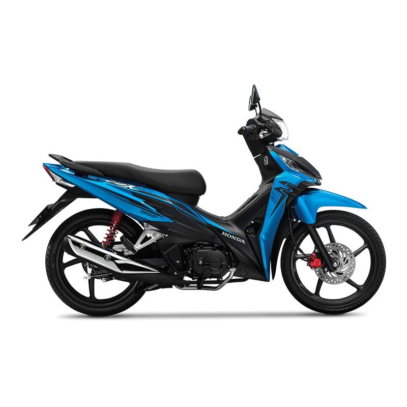 Xe máy Honda Wave RSX Fi | Shopee Việt Nam