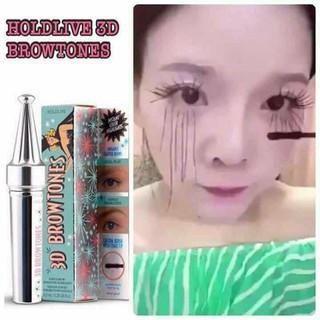 c86b536c763 Mascara 3D Brow Tones Thái Lan | Shopee Việt Nam