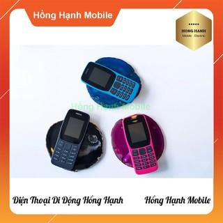Hình ảnh Điện Thoại Nokia 110 2 Sim (2019) 4MB/4MB - Hàng Chính Hãng - Hồng Hạnh Mobile-5