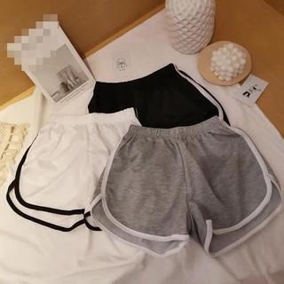 Quần Đùi Ngủ Nữ Mặc nhà -Chất cotton mềm mại , Quần Short Nữ Mặc Ở Nhà Freesize
