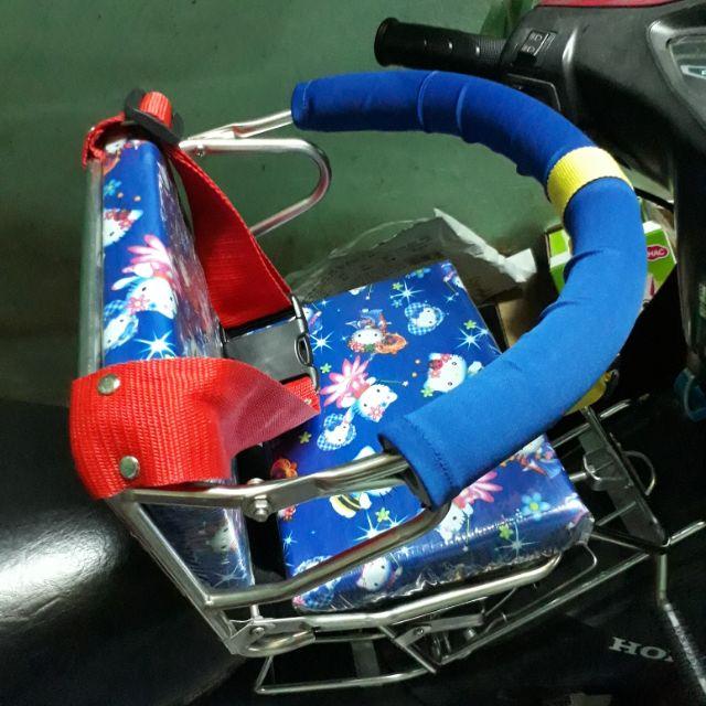 [Tlý] Ghế ngồi xe máy số có vòng an toàn cho bé new 98% - 2583625 , 947539244 , 322_947539244 , 200000 , Tly-Ghe-ngoi-xe-may-so-co-vong-an-toan-cho-be-new-98Phan-Tram-322_947539244 , shopee.vn , [Tlý] Ghế ngồi xe máy số có vòng an toàn cho bé new 98%