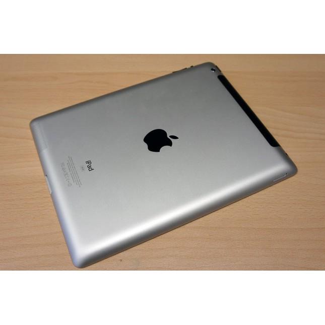 [COMBO] iPad 3 16Gb đàm thoại 4G+Wifi, xách tay chính hãng, tặng bao da, tai nghe. Mới 90-95%