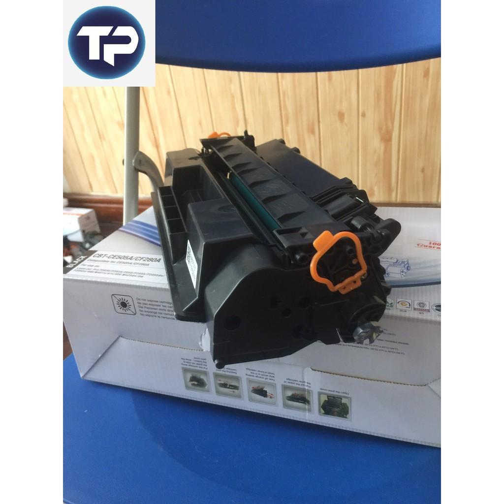 Hộp mực 80A [BH 12 THÁNG] dùng cho Hp 2035,2055d,M401d, m401dn,-Canon LBP 6650dn,6670dn, 6680x, 253x