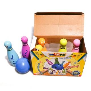 ✨ Đồ chơi Bowling vui nhộn cho bé- Hàng Việt Nam an toàn cho bé – Mã sp: 8936049611377