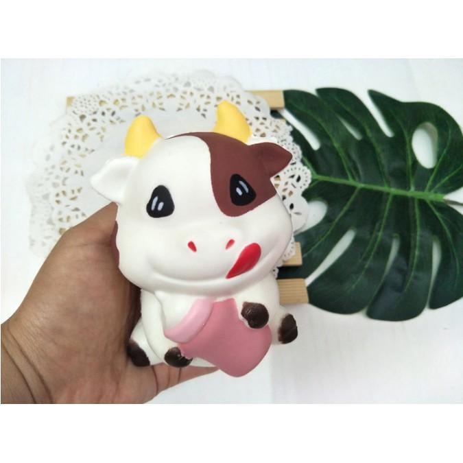 Yotsuba - Squishy bé bò sữa