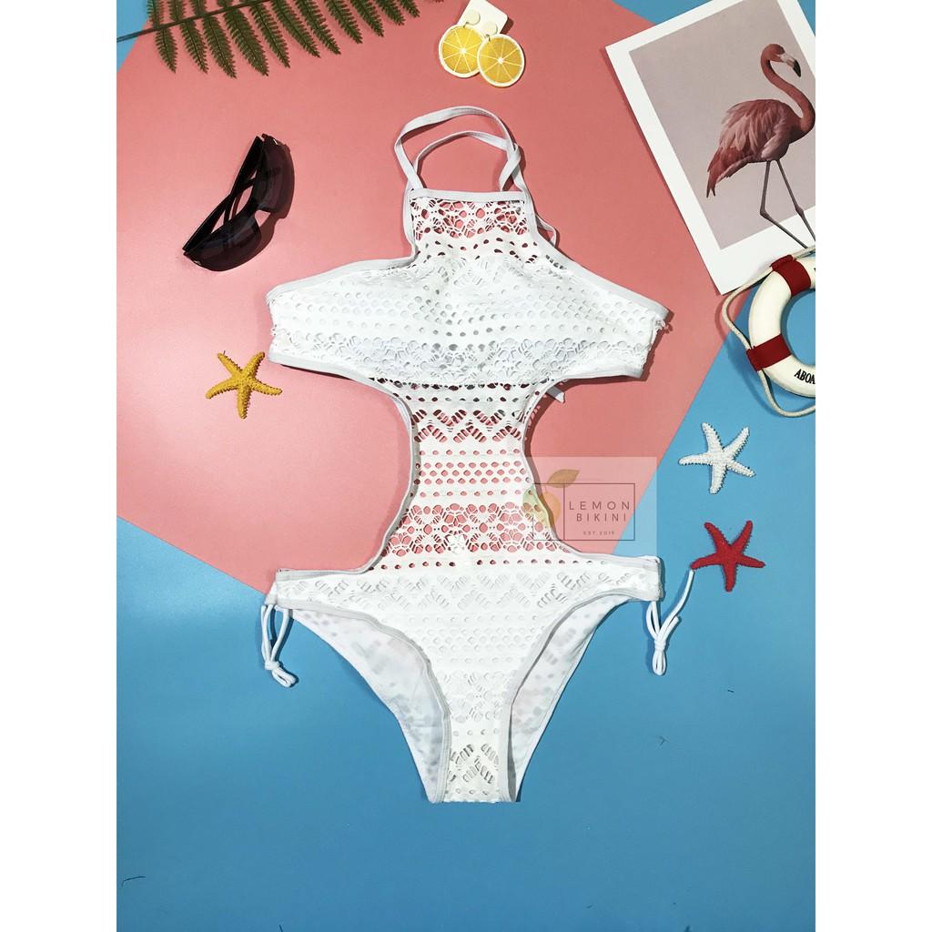 Bộ đồ bơi bikini quyến rũ hàn quốc (Monokini)