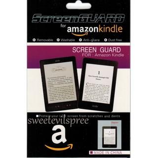 [Kindle-Kobo] Mua 2 tặng 1 – Miếng dán màn hình chống chói