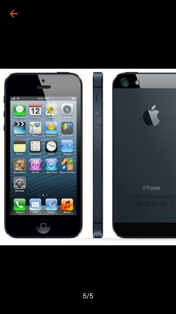 Điện thoại iPhone 5S 16GB phiên bản Quốc Tế - gold hàng zin 99%