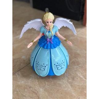 Đèn lồng công chúa Elsa và Anna