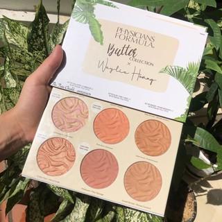 Có sẵn - Bảng phấn Physicians Formula Weiley Hoang Butter Bronze thumbnail