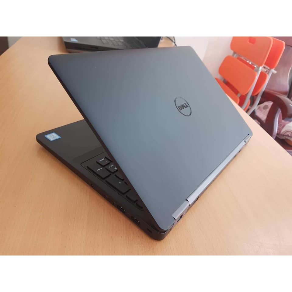 Dell Latitude E5570 Ram 8GB SSD 256 GB