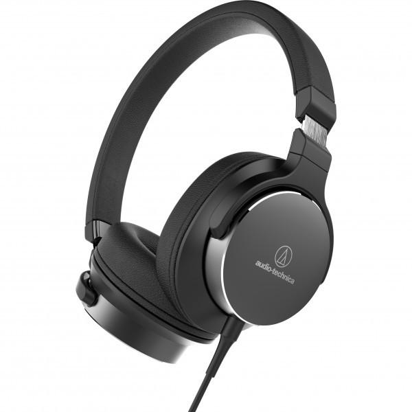 Tai nghe Audio-Technica ATH-SR5 (BK) - 2920992 , 102958264 , 322_102958264 , 4875000 , Tai-nghe-Audio-Technica-ATH-SR5-BK-322_102958264 , shopee.vn , Tai nghe Audio-Technica ATH-SR5 (BK)