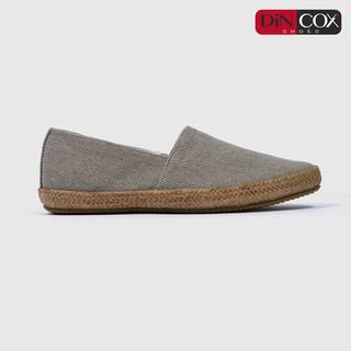 Giày Sneaker Dincox Unisex Lười 3160 Grey thumbnail