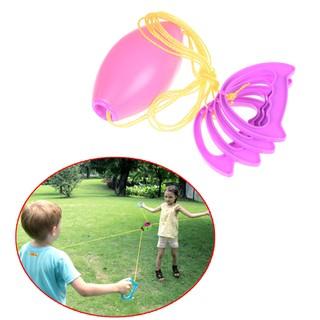 Bộ đồ chơi kéo dây đẩy bóng thú vị dành cho các bé