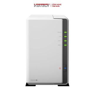 Ổ lưu trữ mạng Synology Diskstation DS220j