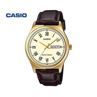 Đồng hồ nam CASIO MTP-V006GL-9BUDF chính hãng - Bảo hành 1 năm, Thay pin miễn phí