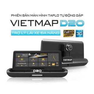 Camera hành trình VIETMAP D20 Chính hãng