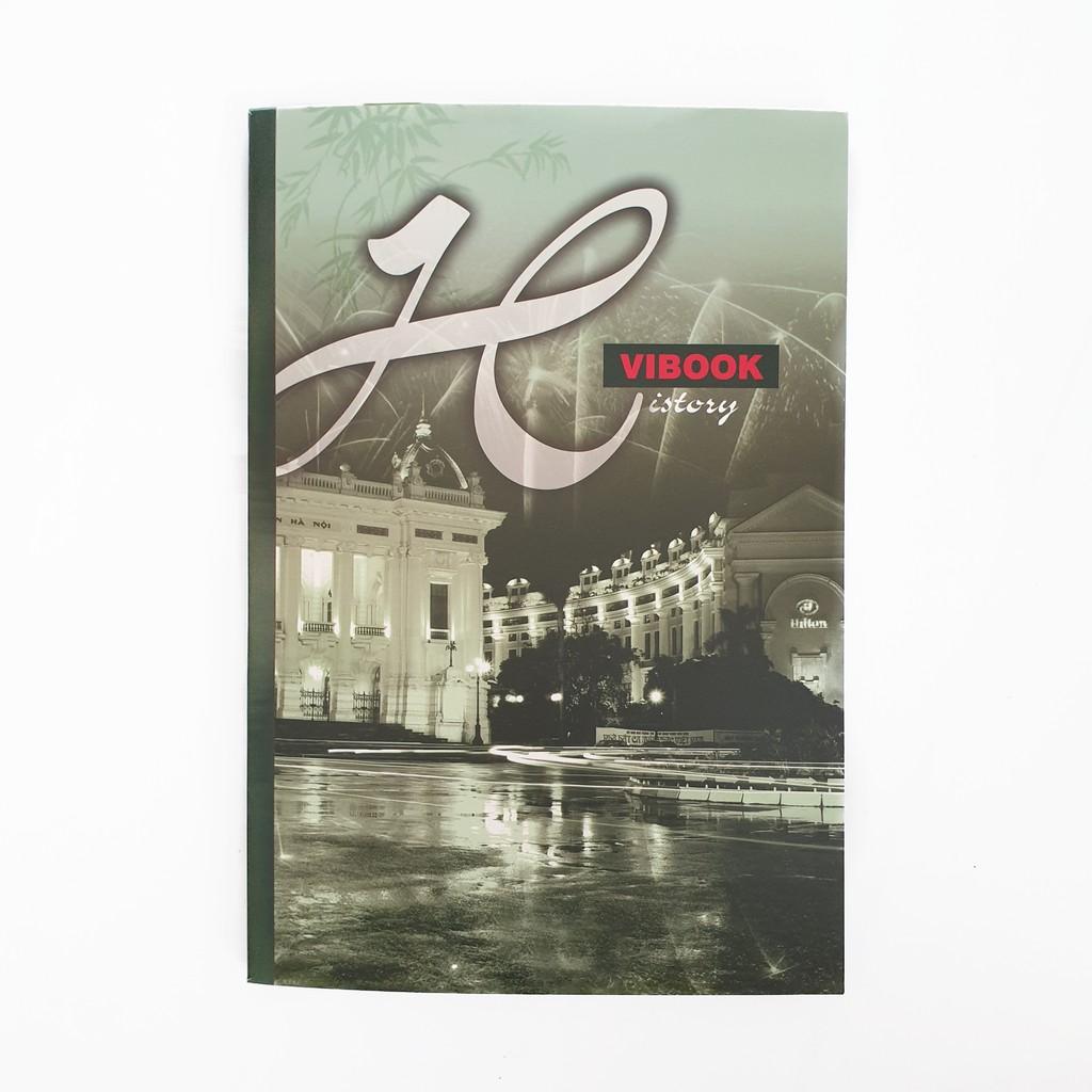 [GIÁ SỈ] Lốc 5 Cuốn Tập Sinh Viên Kẻ Ngang 200 Trang