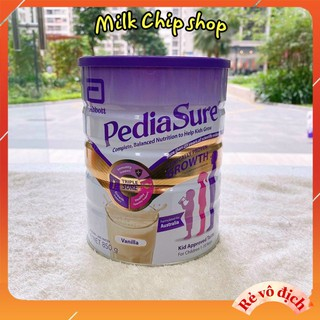Sữa Pediasure Úc dạng bột hộp 850g S01 thumbnail
