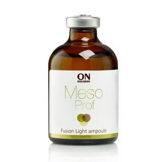 Tinh chất làm trắng da Onmacabim Meso Prof Fusion Light Ampoule