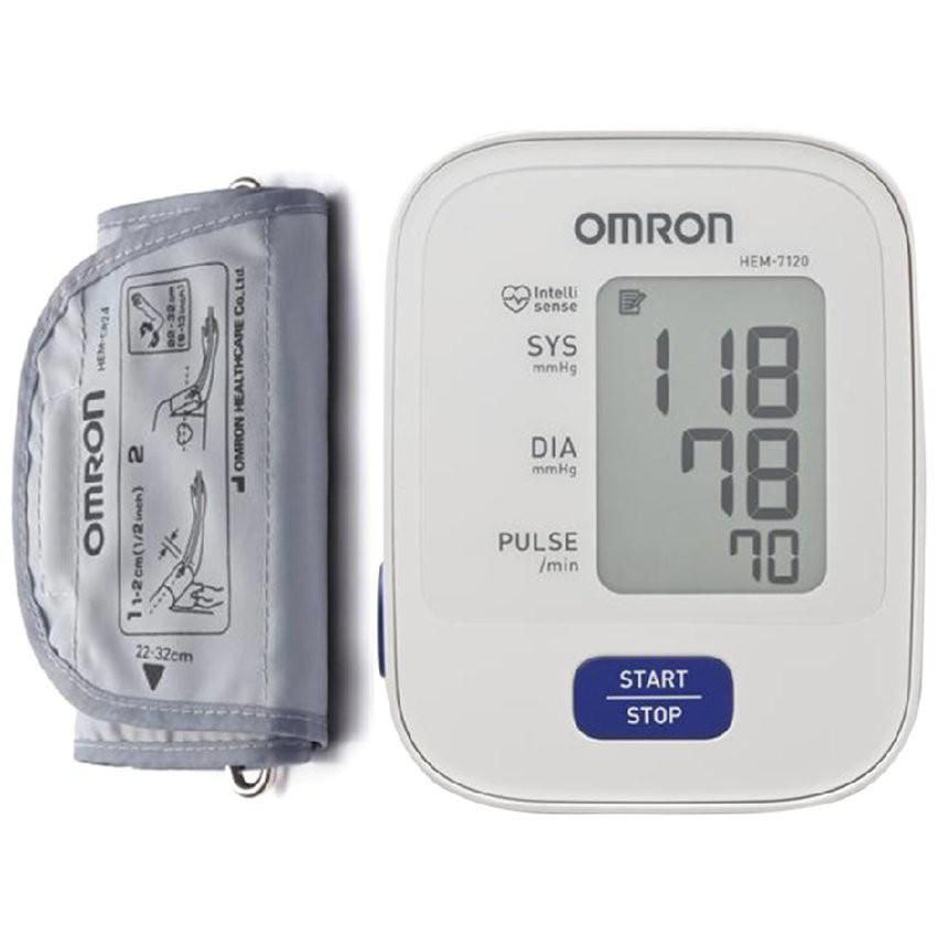 Máy đo huyết áp OMRON 7120