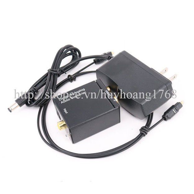 Combo Bộ chuyển đổi âm thanh Digital to Analog, bộ chuyển đổi tín hiệu âm thanh đồng trục - 2674208 , 1023762564 , 322_1023762564 , 150000 , Combo-Bo-chuyen-doi-am-thanh-Digital-to-Analog-bo-chuyen-doi-tin-hieu-am-thanh-dong-truc-322_1023762564 , shopee.vn , Combo Bộ chuyển đổi âm thanh Digital to Analog, bộ chuyển đổi tín hiệu âm thanh đồn