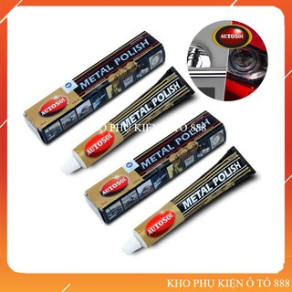 [ FREESHIP ] Kem đánh bóng kim loại Autosol Metal Polish