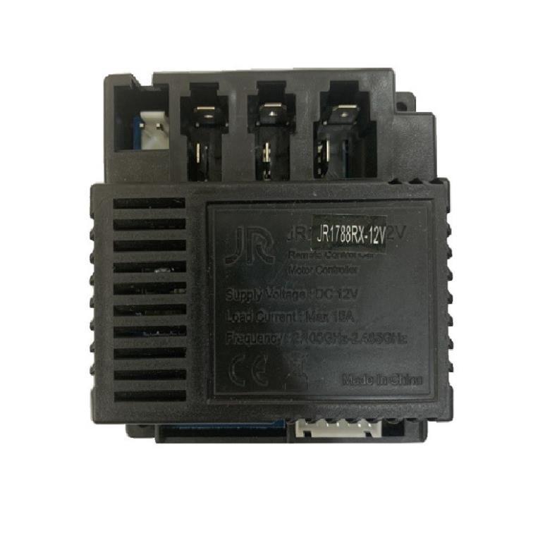 Mạch điều khiển ô tô xe điện JR1788RX-12V (xe KUPAI 2020) bảo hành 03 tháng