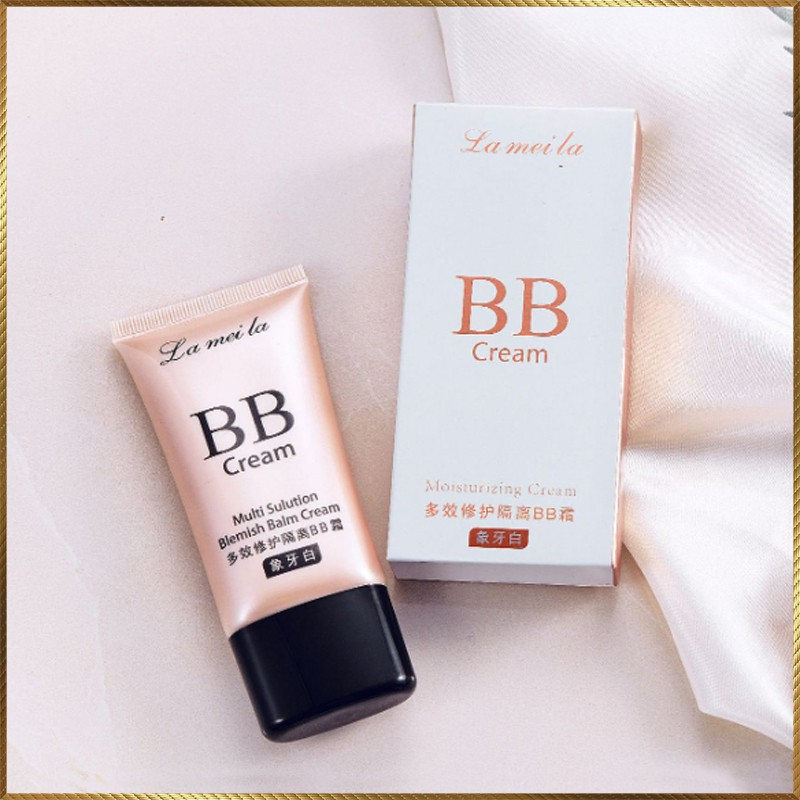 Kem nền trang điểm BB Cream Moisturing Lameila