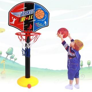 Đồ chơi bóng rổ cho bé 3 tuổi trở lên – DCBRCB001-Z