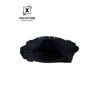 Hình ảnh Túi Vải Đeo Vai Tote Bag Follow XinhStore-4