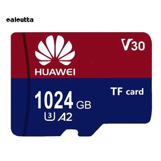 ✡YYJ✡Hua Wei U3 512GB/1TB Mini TF Micro Secure Digital Memory Card for Phone Camera