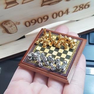 Bộ cờ vua mini
