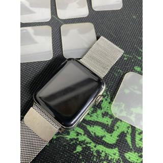 Miếng dán PPF Apple watch phục hồi trầy xước size 38 40 42 44mm - 3 Lớp hàng xịn dày dặn 2
