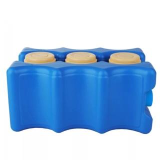 Đá khô thanh hộp nhựa 3 sóng giữ lạnh sữa, thức ăn tiện lợi thumbnail