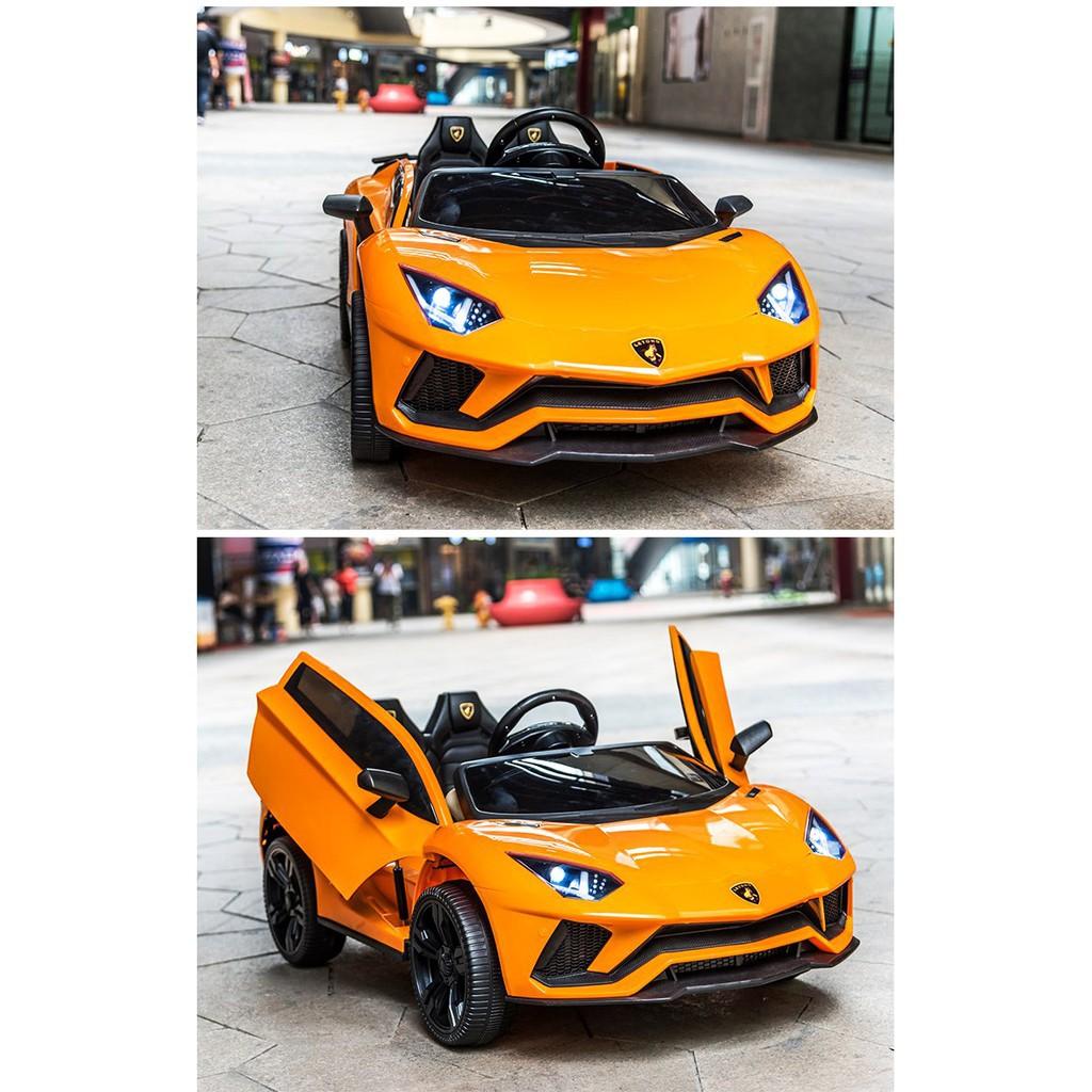 Xe ô tô điện trẻ em LT-998 Kiểu Dáng Thể Thao - Siêu HOT