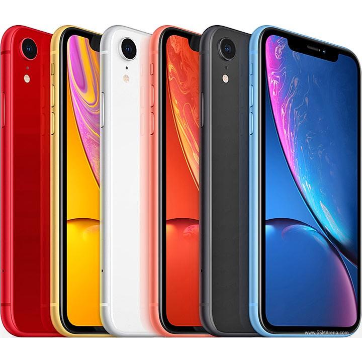 Điện Thoại Apple iPhone XR 64GB (bản 1 sim) - Hàng mới 100%
