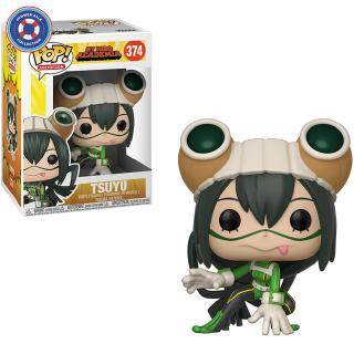 My Hero Academia – Tsuyu Doll Animation Figures Cute Collection Party Birthday Gift