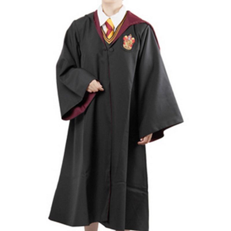 Rẻ Nhất áo Choàng Hóa Trang Harry Potter Cho Bé Trai Chất Lượng Nhất