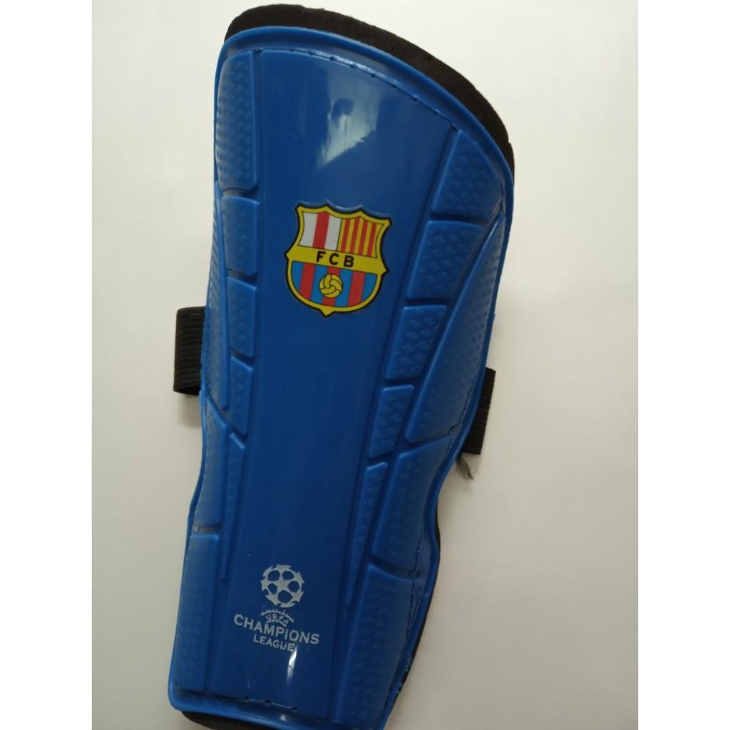 Bảo vệ ống đồng CLB bóng đá Barca MU arsenal Chelsea Liverpool Real