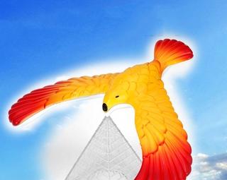 Đồ Chơi Chim Đại Bàng Cân Bằng Trọng Lực Để Bàn thumbnail
